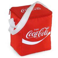 Coca-Cola Insulated Bag Classic 5 5 L