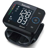 Beurer Wrist Blood Pressure Monitor BC 54 Black