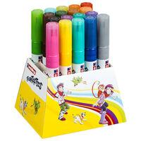 edding Broad Fibre Pen Funtastics 18pcs Multicolour 14
