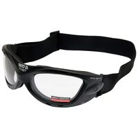YATO Safety Goggles Clear