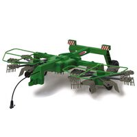 Jamara RC Windrower Twin Roto for Fendt 1050 1:16 Green