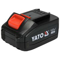 YATO Li-Ion Battery 4.0Ah 18V