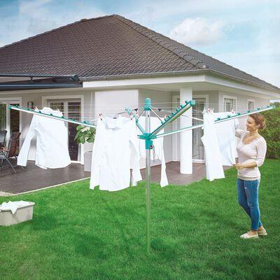 Leifheit Rotary Clothesline Linomatic 400