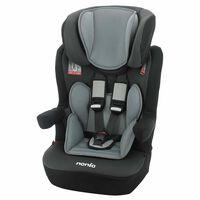 Nania Car Seat I-Max Access Group 1+2+3 Grey