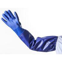 HEISSNER Pond Glove L Blue