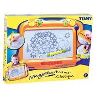 TOMY Magnetic Drawing Board Megasketcher