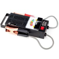 YATO Battery Tester 200-1000 A 6 V/12 V