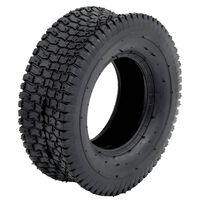 vidaXL Wheelbarrow Tyre 13x5.00-6 4PR Rubber