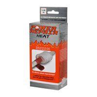 Power Repair Exhaust Repair Tape Heat 200x5 cm Grey