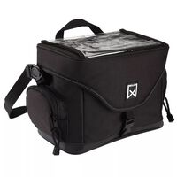 Willex Bicycle Handlebar Bag 9 L Black 13101