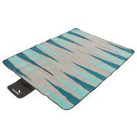 Easy Camp Picnic Blanket Backgammon 170x135 cm