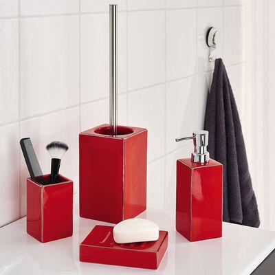RIDDER Soap Dispenser Chichi Red