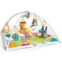 Tiny Love Deluxe Play Mat Gymini Into the Forest