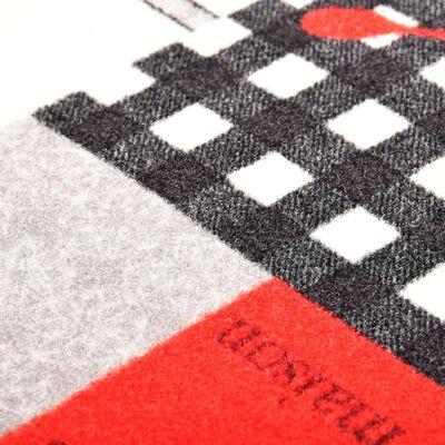 vidaXL Kitchen Carpet Washable Cuisine 60x300 cm