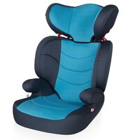 Baninni Toddler Car Seat Adino Isofix 2+3 Blue