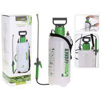 ProGarden Pressure Sprayer 8 L Green