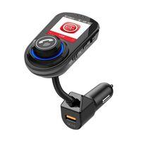 Cuibheoir Bluetooth Don Charr - Tarchuradóir Fm - Luchtaire Carr