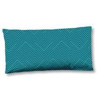 HIP Pillowcase GIADA 40x80cm Blue