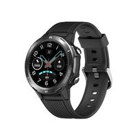 Sports watch with heart rate monitor 5 ATM waterproof