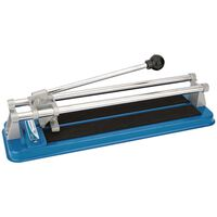 Draper Tools Manual Tile Cutting Machine 49x14 cm