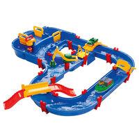 AquaPlay Mega Bridge Set 1528 120x105x22 cm 3599086