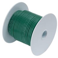 ANCOR GREEN 18' 14 AWG WIRE