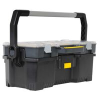 Stanley Tote Tool Box 55.6x32x24.9 cm STST1-70317