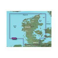GARMIN VEU474S ALBORG TO THE  EIDER BLUECHART G3 VISION