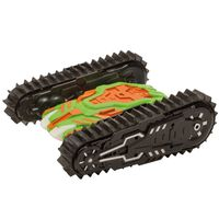 Happy People RC Toy Monster Truck T-Rex-Traxx Green and Black