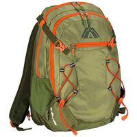 Abbey Outdoor Backpack Sphere 35 L Green 21QB-LGO-Uni