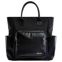 Beaba 4-in-1 Diaper Bag Kyoto Black