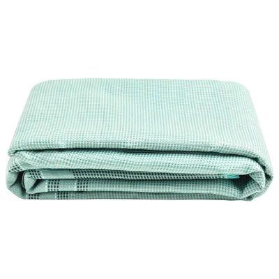 vidaXL Tent Carpet 300x250 cm Green