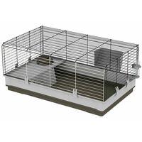 Ferplast Rabbit Cage Krolik 100 Large 100x60x50 cm Green 57070517