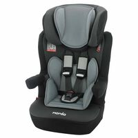 Nania Car Seat I-Max Access Group 1+2+3 Grey