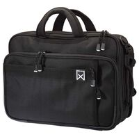 Willex Multifunctional Office Pannier 20 L Black 12101
