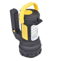 ProPlus Multifunctional Torch 2 in 1 5 W LED + 12 SMD LEDs 440115