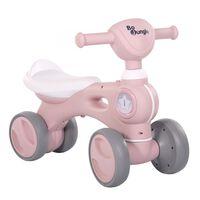 Bo Jungle B-Bike Baby Walker Jumpy Pink