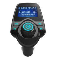 Cuibheoir Bluetooth Handsfree Don Charr Le Seinnteoir Mp3