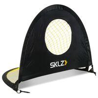 SKLZ Precision Pop-Up Soccer Goal 122x91.4 cm Black