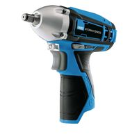 """Draper Tools Impact Wrench """"Storm Force"""" Bare 80Nm 10.8V"""