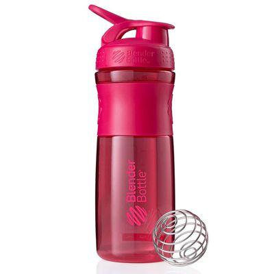 BlenderBottle Shaker Cup SportMixer 820 ml Pink