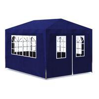 vidaXL Party Tent 3x4 m Blue