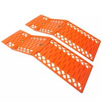 ProPlus Foldable Traction Mats Set of 2 360835