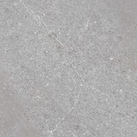 Grosfillex Wallcovering Tile Gx Wall+ 11pcs Rock 30x60 cm Light Grey