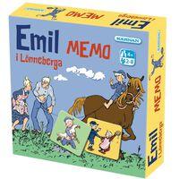 Emil in Lönneberga Memo
