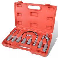 7 Piece Lube Accessory Kit