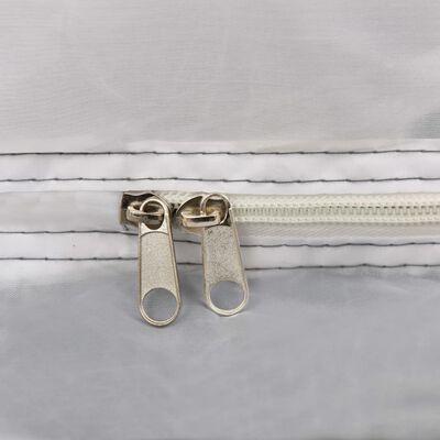 vidaXL Universal Inner Tent Grey 200x90x175 cm