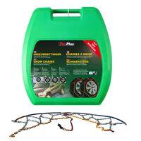 ProPlus Car Tyre Snow Chains 16 mm KB46 2 pcs