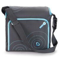 Munchkin Travel Booster Seat GoBoost