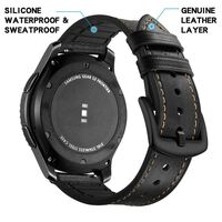 Gear S3 Frontier S3 Classic Watch Band 22mm, Samsung Galaxy Watch 46mm